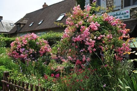 Giverny (Eure)