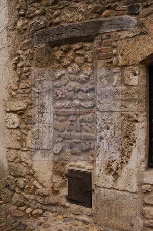 Pérouges (Ain)