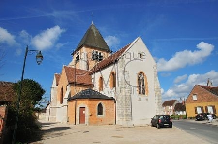 Sennely (Loiret)