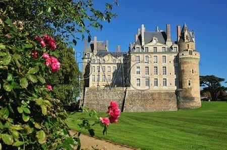 Brissac (Maine et Loire)
