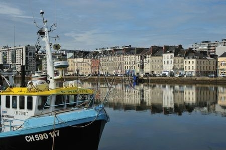 Cherbourg (Manche)
