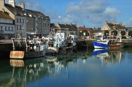 Saint Vaast la Hougue (Manche)