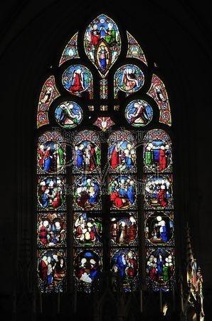 Sainte Marie du Mont (Manche)