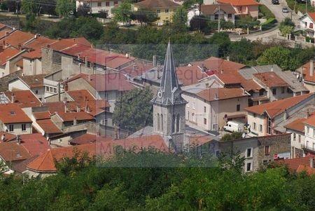 Saint Denis en Bugey (Ain)