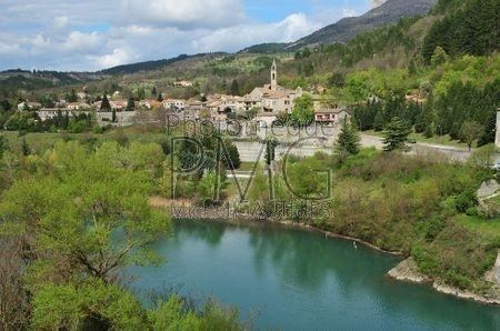 Sisteron (Alpes de Haute Provence)