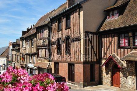 Nonancourt (Eure)