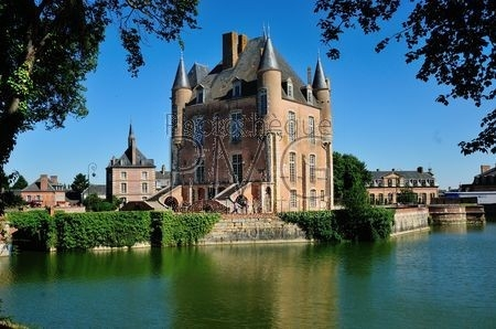 Bellegarde du Loiret (Loiret)