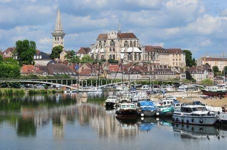 Auxerre (Yonne)