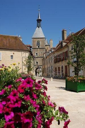 Avallon (Yonne)