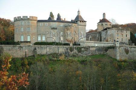 Chastellux sur Cure (Yonne)