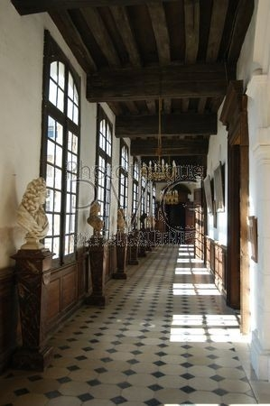 Saint Fargeau (Yonne)
