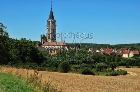 Saint Père sous Vézelay (Yonne)