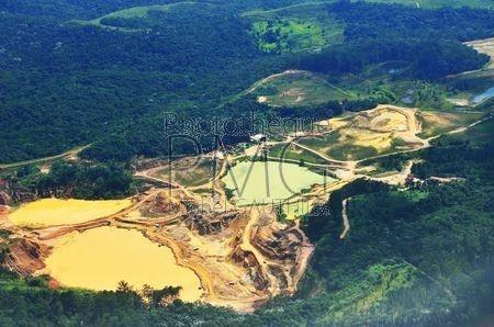 Images du Brésil