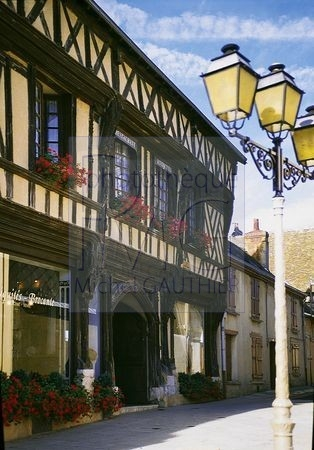 Brou (Eure et Loir)