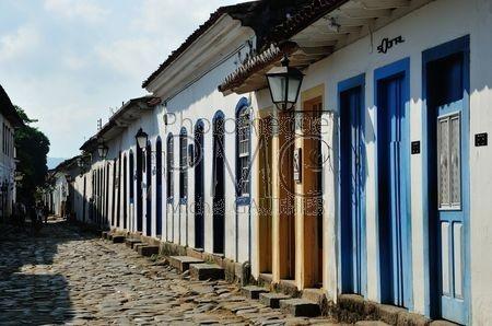 Parati (Brésil)
