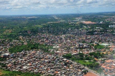 Salvador de Bahia (Brésil)