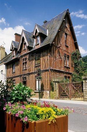Bonnétable (Sarthe)