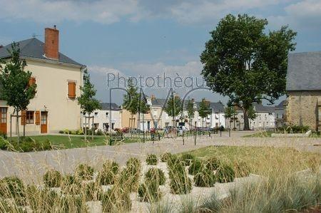 Changé (Sarthe)