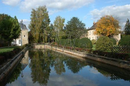 Château du Loir (Sarthe)