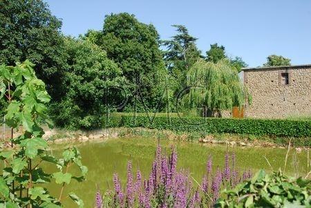 Monteeuil le Henri (Sarthe)