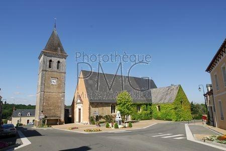 Pruillé l'Eguillon (Sarthe)