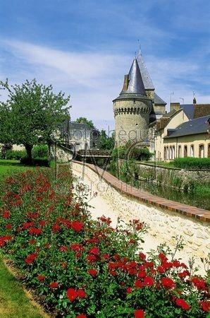La Ferté Bernard (Sarthe)