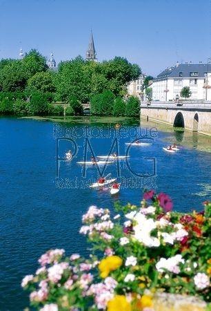 La Flèche (Sarthe)