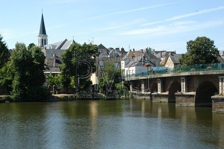 La Suze sur Sarthe (Sarthe)