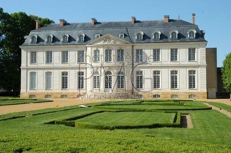 Le Grand Lucé (Sarthe)