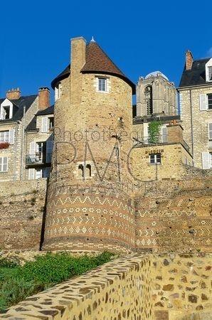 Le Mans (Sarthe)