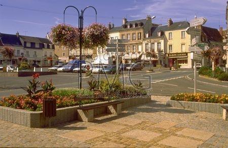 Mamers (Sarthe)