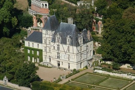 Poncé sur Loir (Sarthe)