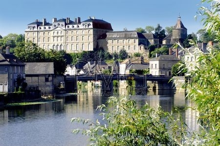Sablé sur Sarthe (Sarthe)