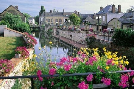 Saint Calais (Sarthe)