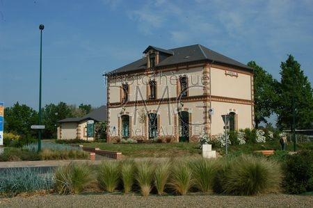 Vibray (Sarthe)