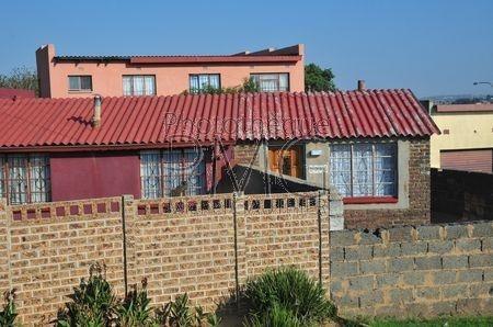 Johannesburg (Afrique du Sud)