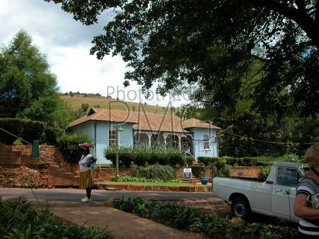 Pilgrim's Rest (Afrique du Sud)