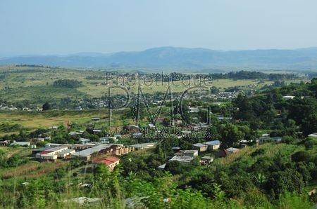 Swaziland (Afrique du Sud)