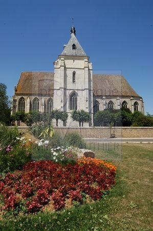 Courville sur Eure (Eure et loir)