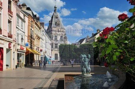 Dreux (Eure et Loir)