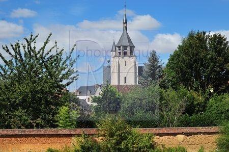 Illiers Combray (Eure et Loir)