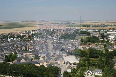 Janville (Eure et Loir)
