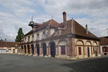 La Ferté Vidame (Eure et Loir)