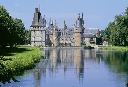 Maintenon (Eure et Loir)