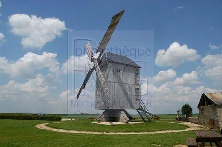 Ouarville (Eure et Loire)
