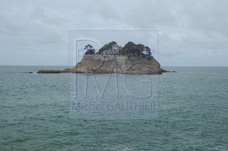 Ile Du Guesclin (Ille et Vilaine)