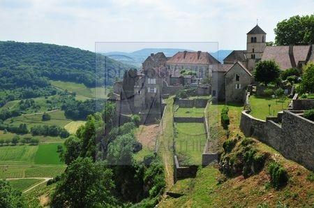 Château Chalon (Jura)