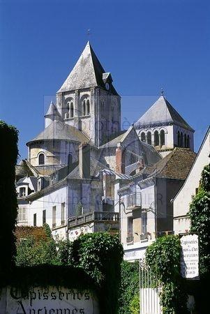 Saint Aignan (Loir et Cher)