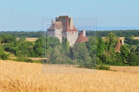 Fourchaud (Allier)