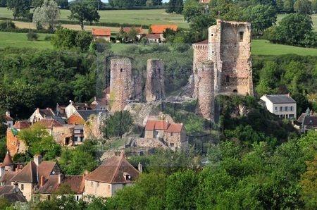 Herisson (Allier)